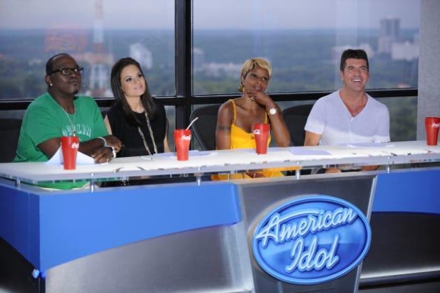 Judges in Atlanta