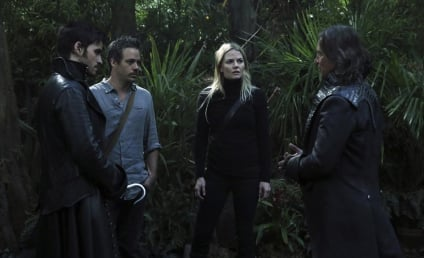 Once Upon a Time: Watch Season 3 Episode 8 Online