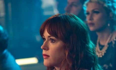 Mommy Dearest - Riverdale Season 3 Episode 21