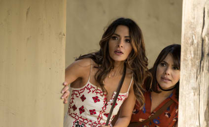 Reverie Season 1 Episode 8 Review: Despedida
