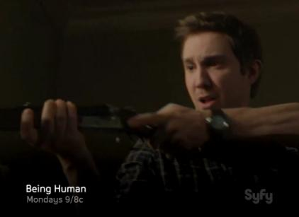 Watch Being Human Season 2 Episode 13 Online
