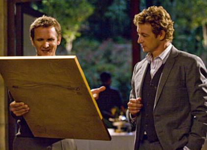 Watch The Mentalist Season 1 Episode 13 Online