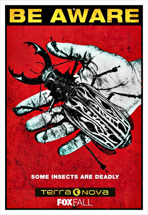 Terra Nova Poster