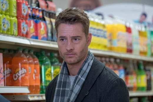 Kevin Goes Grocery Shopping - This Is Us Season 2 Episode 12