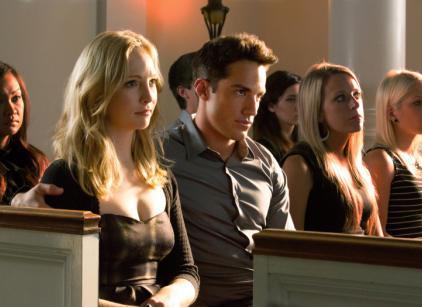 Watch The Vampire Diaries Season 4 Episode 2 Online