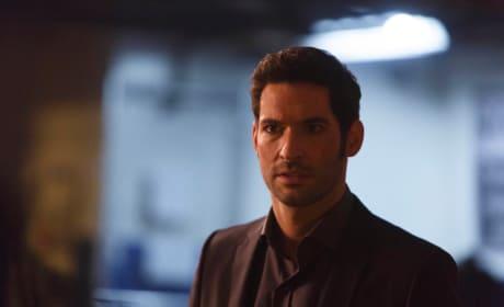 Picture perfect - Lucifer Season 1 Episode 13