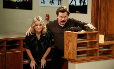 Coming Together - Parks and Recreation