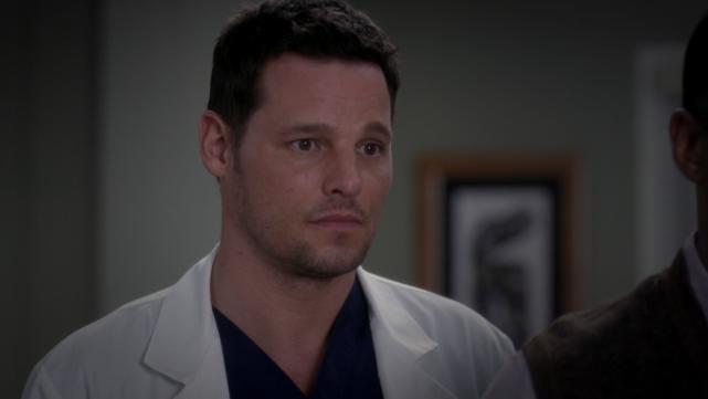 Alex Karev, Grey's Anatomy