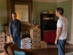 Backed Into a Corner - NCIS: New Orleans