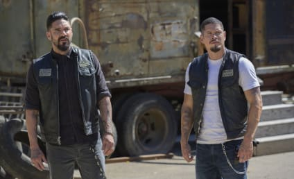 Mayans M.C. Season 2 Episode 6 Review: Muluc