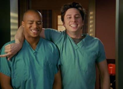 Watch Scrubs Season 2 Episode 19 Online
