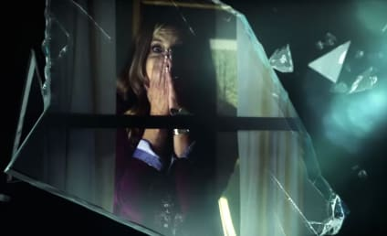 Pretty Little Liars Promo: He's Out For Blood!