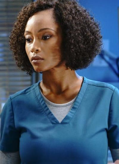 The New Nurse Practitioner - Chicago Med Season 6 Episode 13