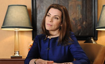 """The Good Wife Review: """"Unplugged"""""""