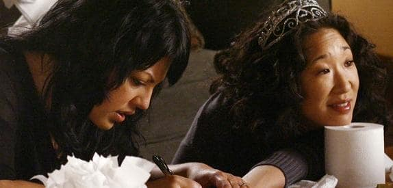 Callie, Cristina