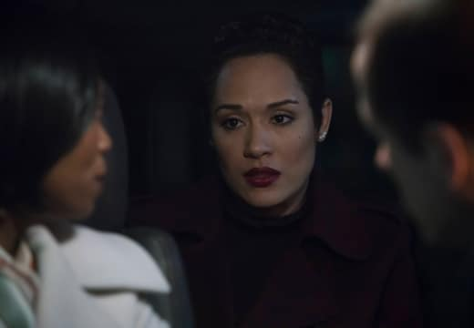 Are dark days ahead for Anika? - Empire Season 3 Episode 12