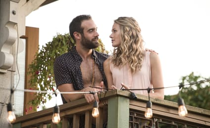 No Tomorrow Season 1 Episode 2 Review: No Crying in Baseball