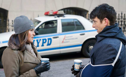 Watch Law & Order SVU Online: Season 17 Episode 15