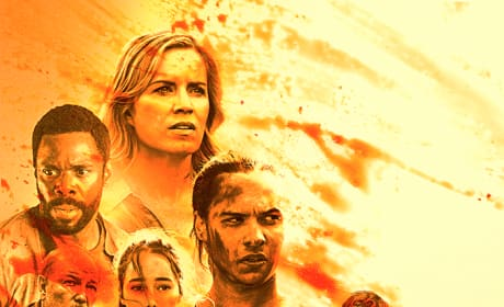 Fear the Walking Dead Midseason Premiere PHOTOS!