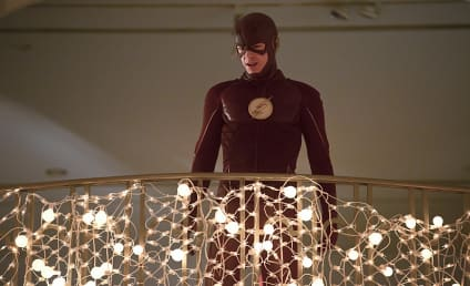 The Flash Season 2 Episode 10 Review: Potential Energy