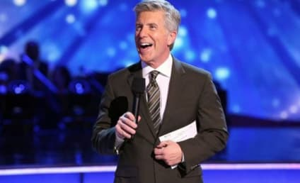Tom Bergeron Reveals Why He Doesn't Miss Dancing With the Stars