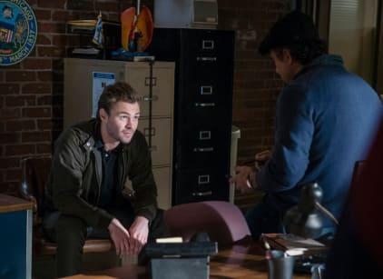 Watch Chicago PD Season 1 Episode 9 Online