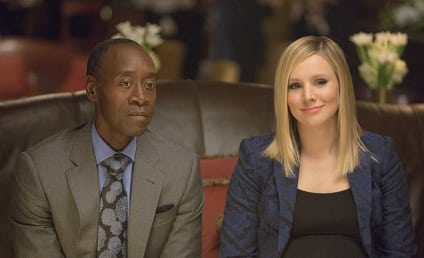 House of Lies: Renewed for Season 5!