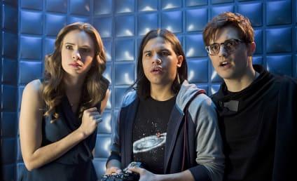 Watch The Flash Online: Season 2 Episode 17