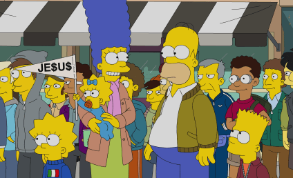 Watch The Simpsons Online: Season 31 Episode 3