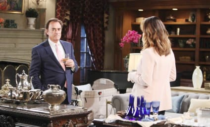 Days of Our Lives Review: Is Andre Really Dead?