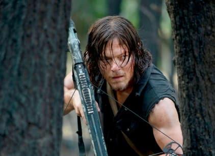 Watch The Walking Dead Season 6 Episode 6 Online