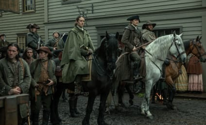 Outlander Season 5 Episode 5 Review: Perpetual Adoration