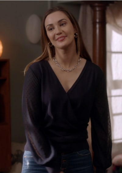 Joy Is Pleased - Good Witch Season 6 Episode 10