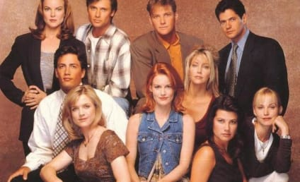 Melrose Place Spin-Off: Confirmed!