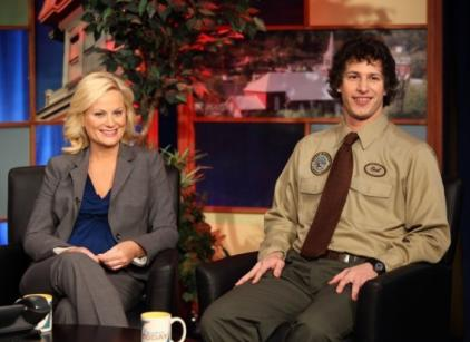 Watch Parks and Recreation Season 2 Episode 19 Online