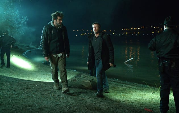 Searching For Emily - Absentia Season 1 Episode 5