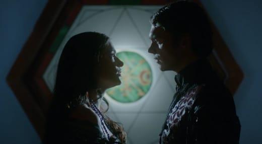 Shaky Alliances - Salem Season 3 Episode 7