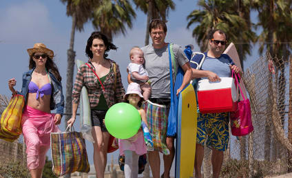 Togetherness Season 1 Episode 1 Review: Family Day