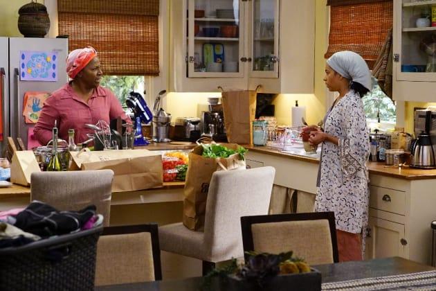 Let's Get Cooking - Grey's Anatomy Season 13 Episode 18