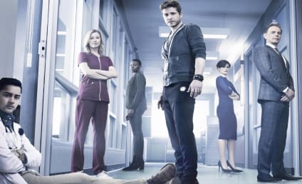 The Resident Trailer: A New Take on Modern Medicine