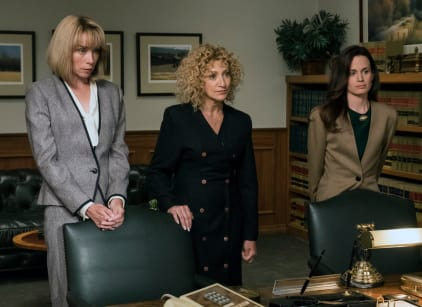 Watch Law & Order True Crime: The Menendez Brothers Season 1 Episode 4 Online