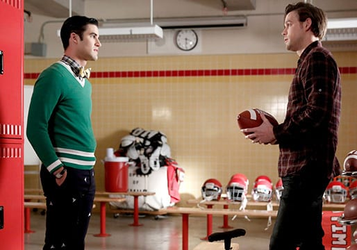 Blam! - Glee Season 6 Episode 13