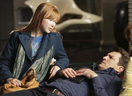 Watch Castle Season 2 Episode 9 Online
