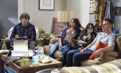 Modern Family Series Finale Review: Leaving The Porch Light On