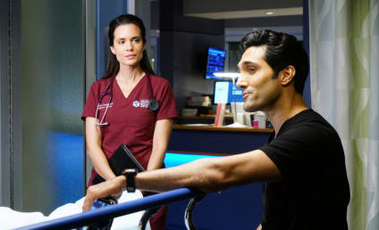 Chicago Med Season 5 Episode 18 Review: In the Name of Love