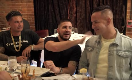 Back at It - Jersey Shore: Family Vacation