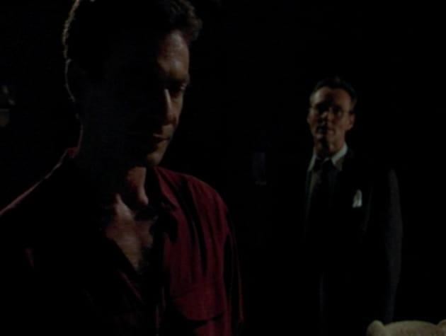 Ripper Returns - Buffy the Vampire Slayer Season 2 Episode 6