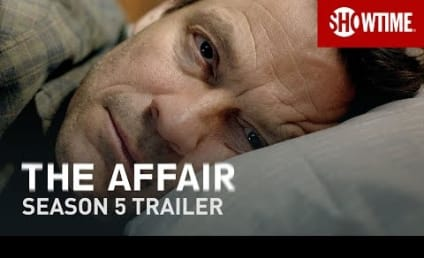 The Affair Season 5 Official Trailer: Can Noah Get a Grip and Find Redemption?
