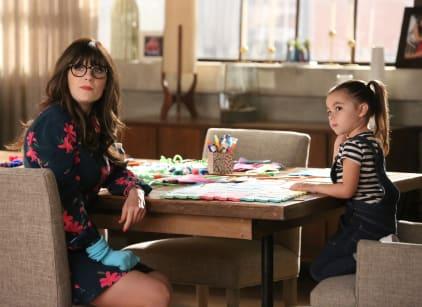 Watch New Girl Season 7 Episode 3 Online