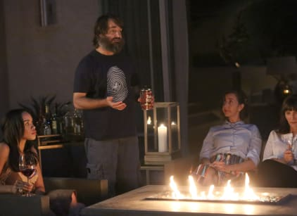 Watch The Last Man on Earth Season 2 Episode 5 Online